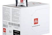 Illy Lungo 100 шт.