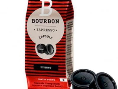 Bourbon Intenso 2 шт